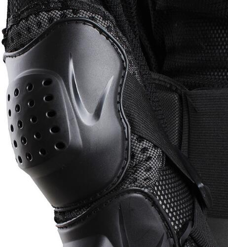 NewProfessional Moto Protection Moto Cross vêtements protecteur Moto CROSS BACK armure Protection vestes - 4