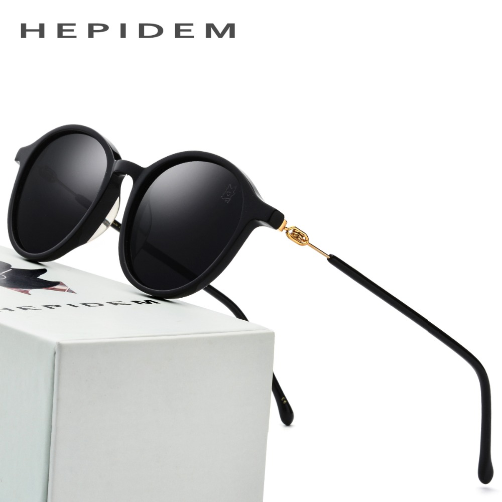 Acetate Sunglasses Mens