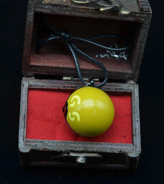 Аниме покебол на шнурке 3