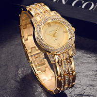 BAOSAILI Top Brand Tag Colorful Shell Dial Crystal Rhinestone Women S Dress Watches Luxury Brand Fashion