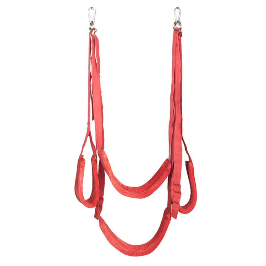 Hanging Love Sex Swing Chairs Sex Furniture Door Swing Fetish Restraints Bandage Adult Sex Products Erotic Sex Toys For Couples ...