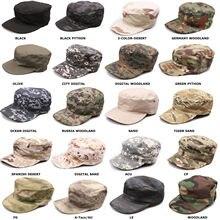 Классический боевой БДУ армейский Военный стиль патрульная шляпа хлопок Рипстоп