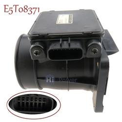 Originale 500 E5T08371 MD336500 Mass Air Flow Meter Sensore per Mitsubishi Carisma 1.6 500 MD172500