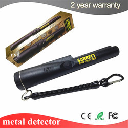 2017 newst sensitive garrett metal detector pro pointer pinpointing hand held metal detector water resistant with.jpg 250x250