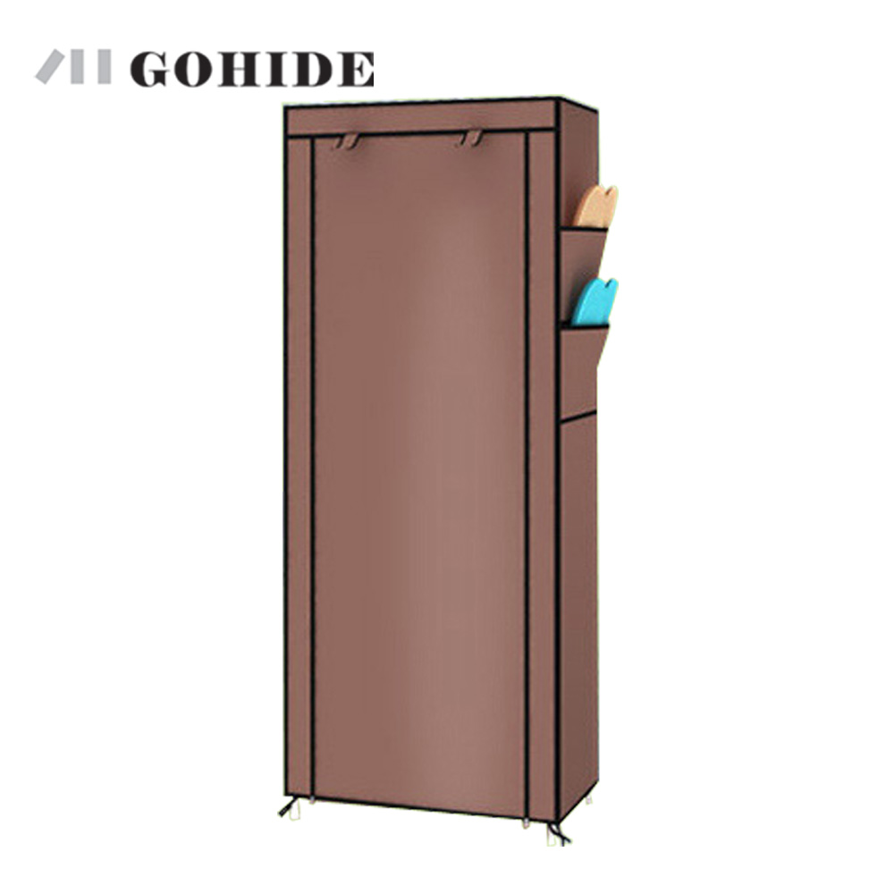 GUH Combination Of Shoe Living Room Furniture Home-Style Multi-Layer Receive Shoe Cabinet Shoes Racks Storage