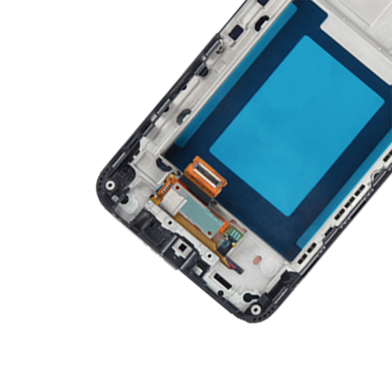 """Image 3 - 5.2""""For LG nexus 5X H791 H790 LCD Display Glass Touch Screen with Frame Repair Kit Replacement digitizer+Free Shipping Tools-in Mobile Phone LCD Screens from Cellphones & Telecommunications"""