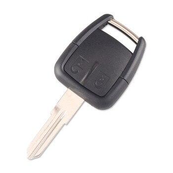 Chiave Telecomando per Chevrolet With Key Blade 1
