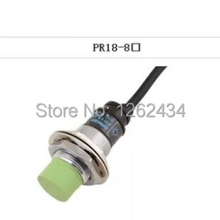 PR18-8AO proximity switch inductive 220 v ac M18 second-line it always open high quality proximity switch igs204 m18 plug in pnp no inductive