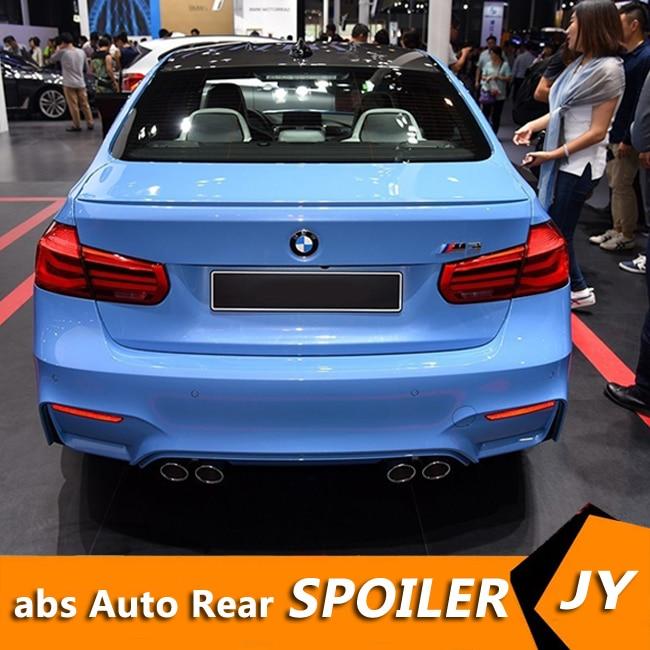 Aliexpress.com : Buy For BMW F30 F35 Spoiler 2012 2015 BMW