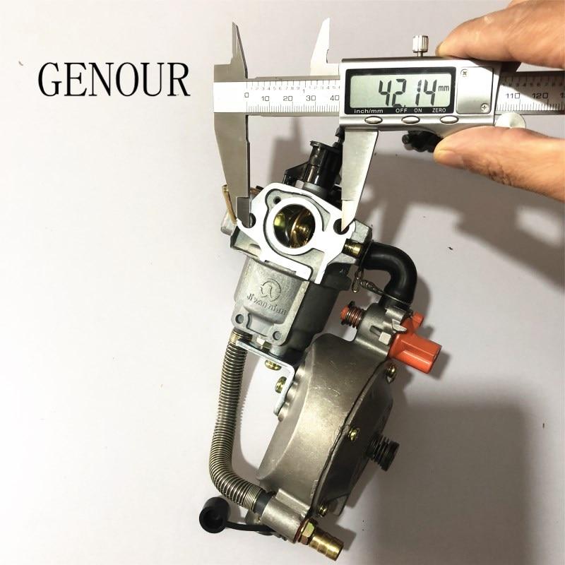 gx200 motor gasolina liquefeld carburador combustivel duplo 03