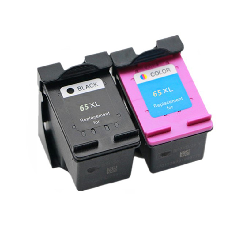 einkshop 65 Compatible Ink Cartridge Remanufactured For HP ...