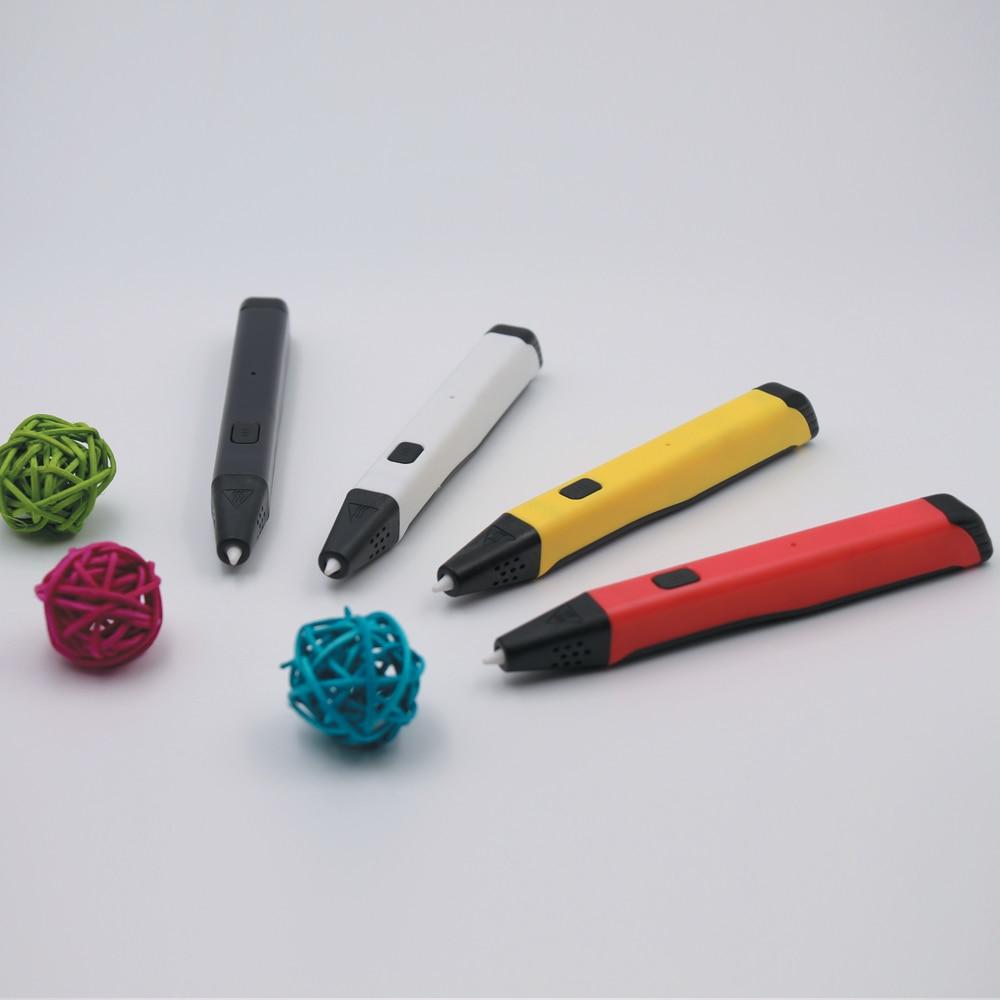 esun Ең жаңа LTP4.0 3D басып шығару қаламы - Кеңсе электроника - фото 4