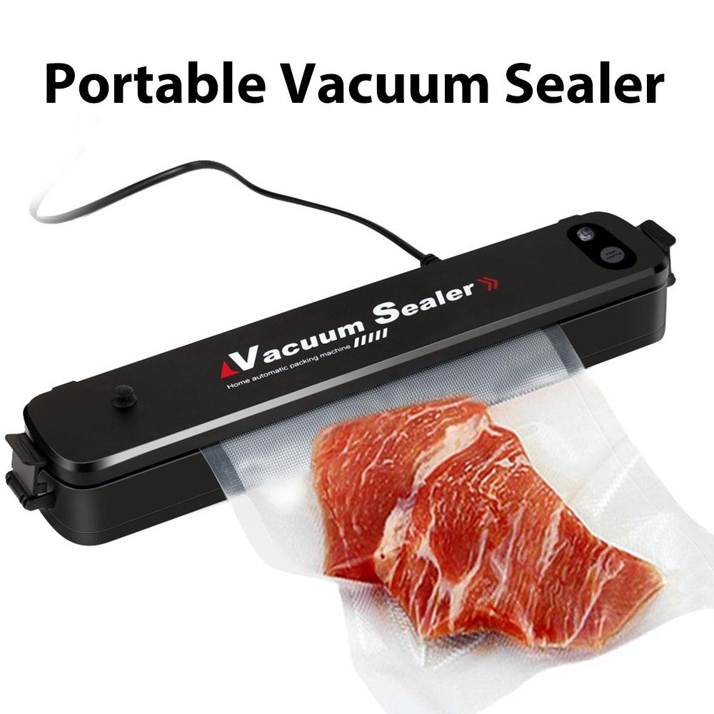 Cewaal Automatic Vacuum Sealer Durable Packaging Machine Convenient Device Business Capper LP 11 Laminator Automatic 90W