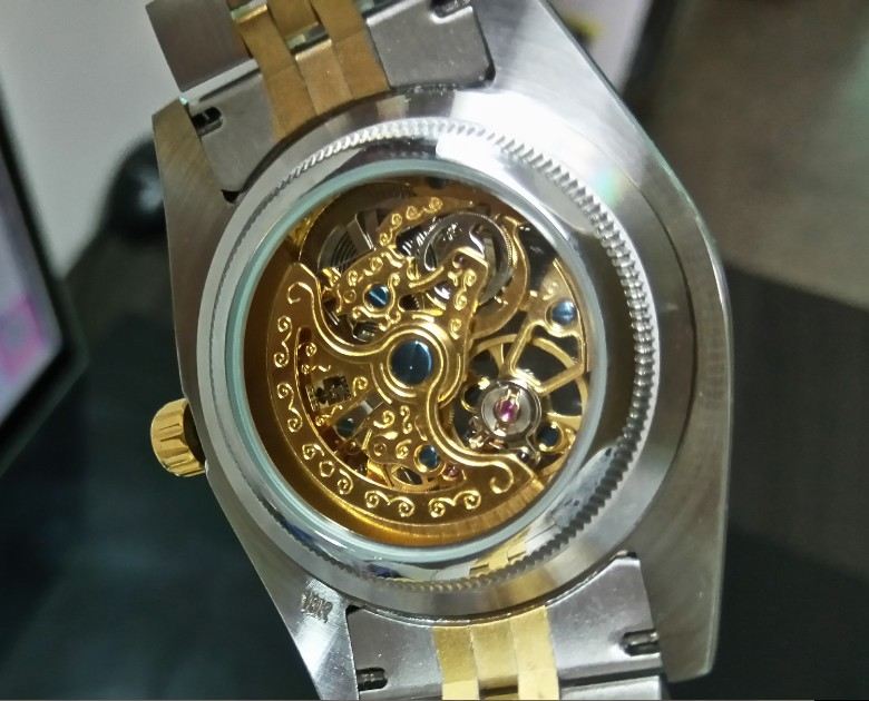 discount 2018 movement watch 9