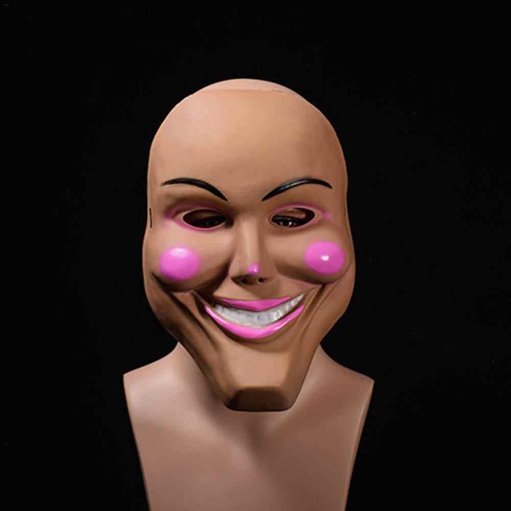 Очищающая маска Бог Крест страшные маски для хеллоуина Косплей вечерние реквизит коллекция полное лицо Смола изображение в стиле фильма ужасов фильм маска