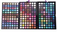 252 Color Nude Makeup Brand Eyeshadow Palette Urban Makeup Palette Metal Matte Bronzer Chocolate Bars Korean