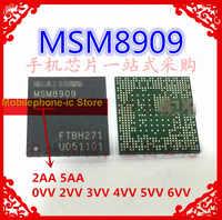 Mobiltelefon CPU Prozessoren MSM8909 5AA MSM8909 2AA Neue Original