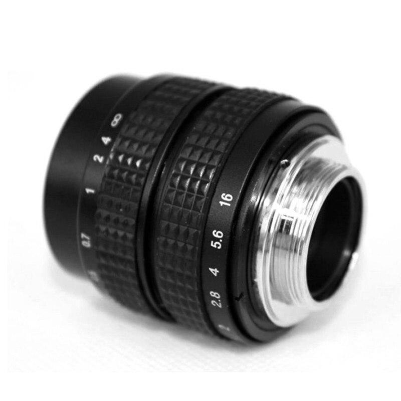 de 50mm f1.4 micro única digital para