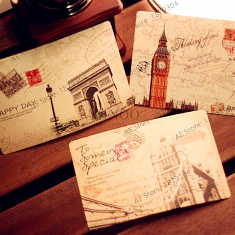 Почтовые открытки европа, хорошей недели