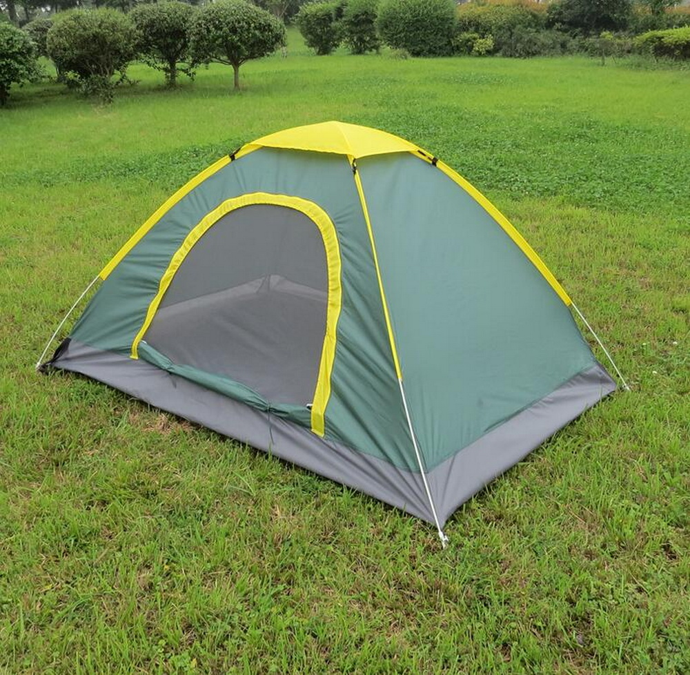 Free construction. Ultra light outdoor camping tents ...