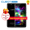 "Original Cubot Magic Curved Display MT6737 Quad Core Rear Dual Cameras Smartphone Android 7.0 3GB RAM 16GB ROM 5.0"" HD Celular"