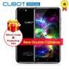 Original Cubot Magic Curved Display MT6737 Quad Core Rear Dual Cameras Smartphone Android 7 0 3GB