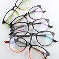 Студенты очки свет TR 90 круглый оптика очки кадр очки