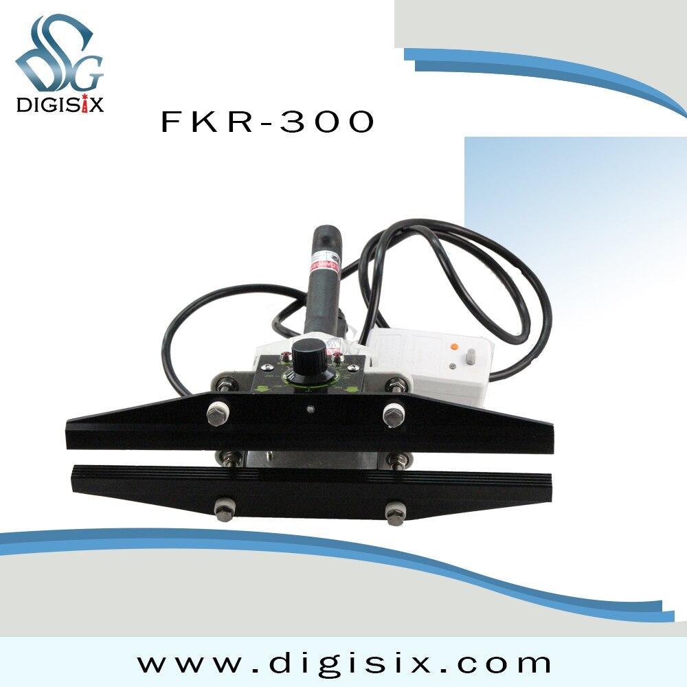FKR-300 Type Plier Type Sealing Machine Aluminum Foil Bag Kraft Paper Bag Sealing Machine Hand Bag Sealing Machine