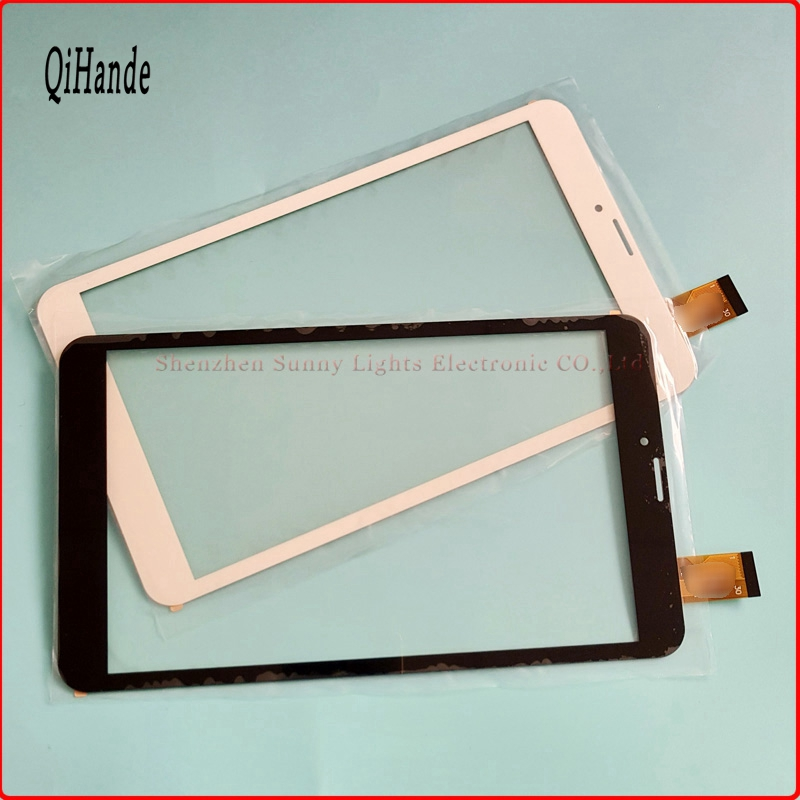 free shipping Suitable for 8 Inch Supra M84EG 3G touch screen handwriting screen digitizer panel Replacement Parts 1pcs lot free shipping touch suitable for bq aquaris m10 fhd touch screen handwriting screen digitizer panel replacement parts