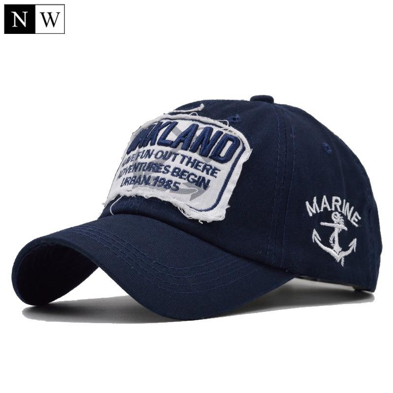 [NORTHWOOD] Mens Baseball Cap Hats Women Baseball Caps Brand Snapback Casquette Homme Dad Hat Cotton Material Size 56-59cm