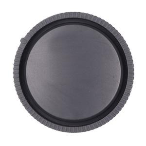Image 3 - 10 sztuk kamera tylna pokrywka obiektywu przeznaczona do obiektywów Sony NEX NEX 3 E do montażu