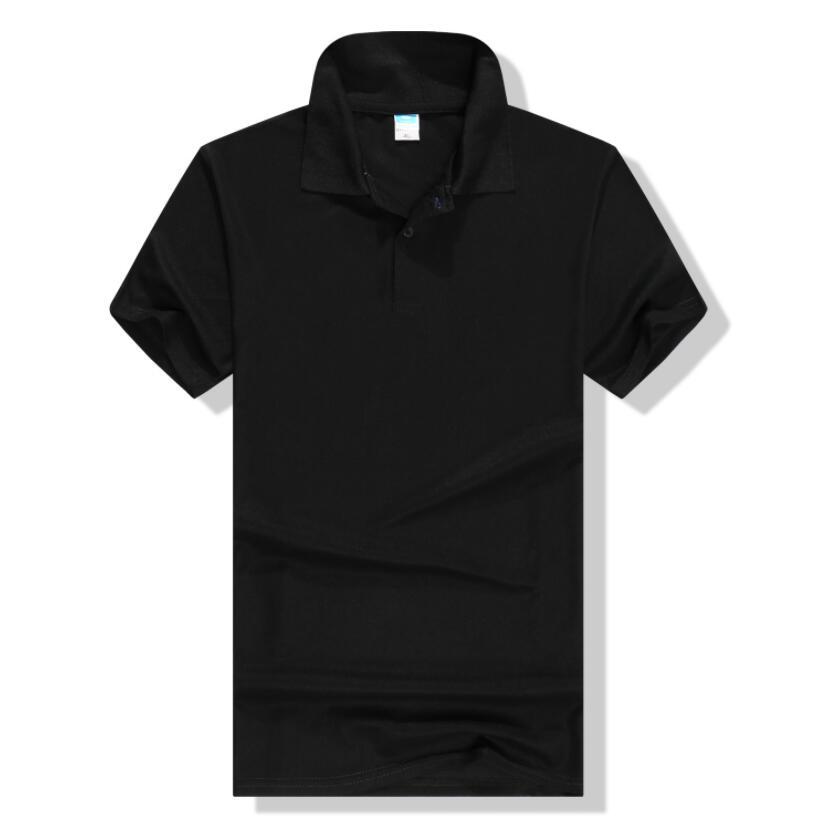 2019 summer new T-shirt men's casual shirt for boys