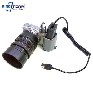 Image 5 - NP FW50 وهمية بطارية USB AC PW20 PW20 تيار مستمر مقرنة لسوني كاميرا NEX F3 5 7 SLT A33 A55 SLT A35 a7 a6000 a3000 A6300 A5000 RX10