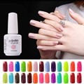 On Sale 220 Colors 15ml Arte Clavo Select 1 Color  UV Led Nail Lamp Soak Off Gel Nails Professional UV Gel