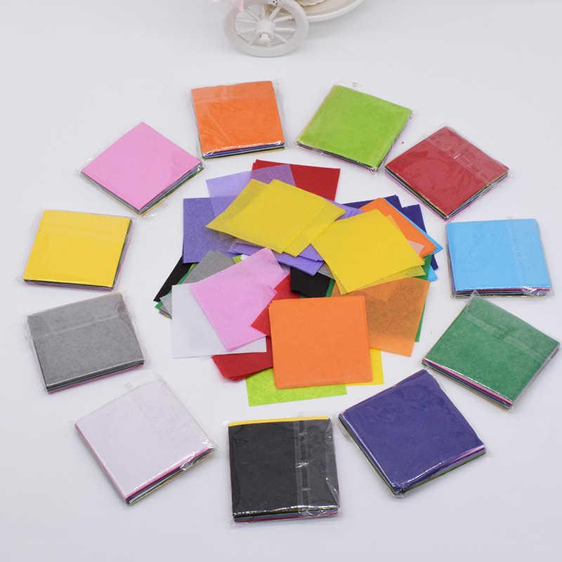 Ремесла материал игрушки для детей Войлок бумажное ремесло Diy дети детский сад ручная работа Забавные игрушки искусство и ремесло девочка мальчик подарок