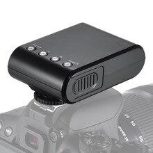 Mini lanterna universal para câmera, sincronização de calçados para leica sony nikon canon panasonic olympus pentax fujifilm