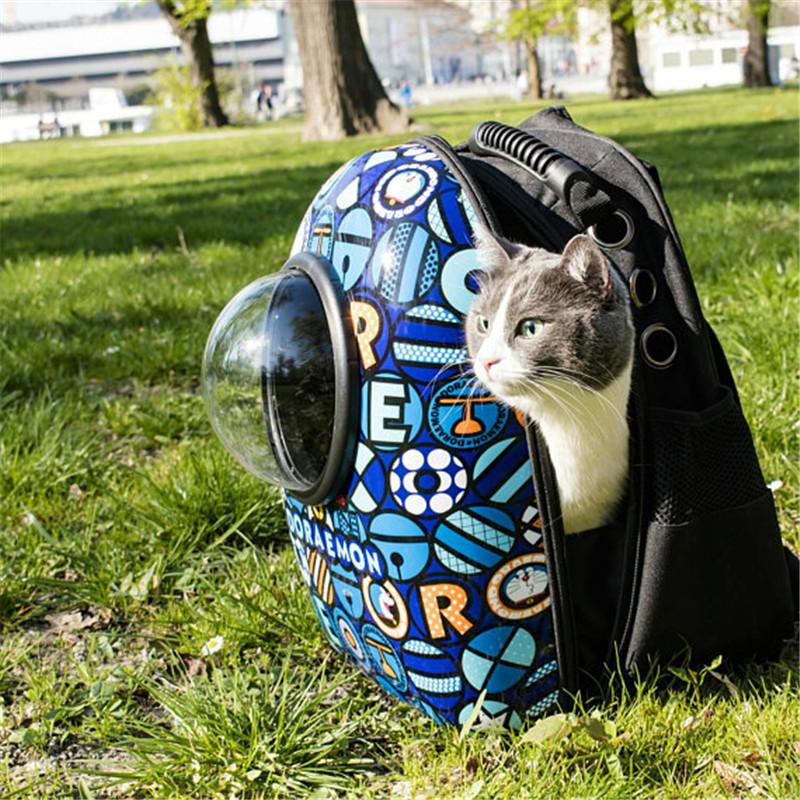 pet bags BACKPACK women06