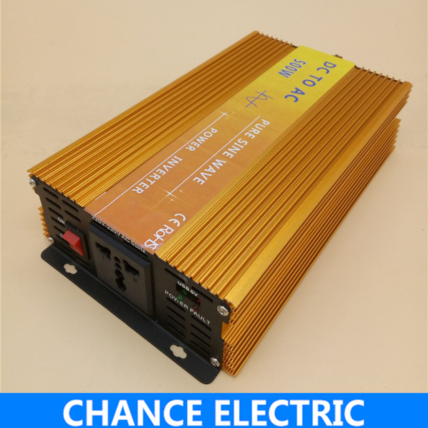 500W/1000W Pure Sine Wave Inverter DC 12V 24V 48V to AC 110V 220V,Off Grid Inversor Portable 500W/1000W Power Inverter 500w 1000w pure sine wave inverter dc 12v 24v 48v to ac 110v 220v off grid inversor portable 500w 1000w power inverter