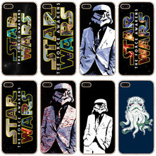 Star Wars Logo Case For iPhone