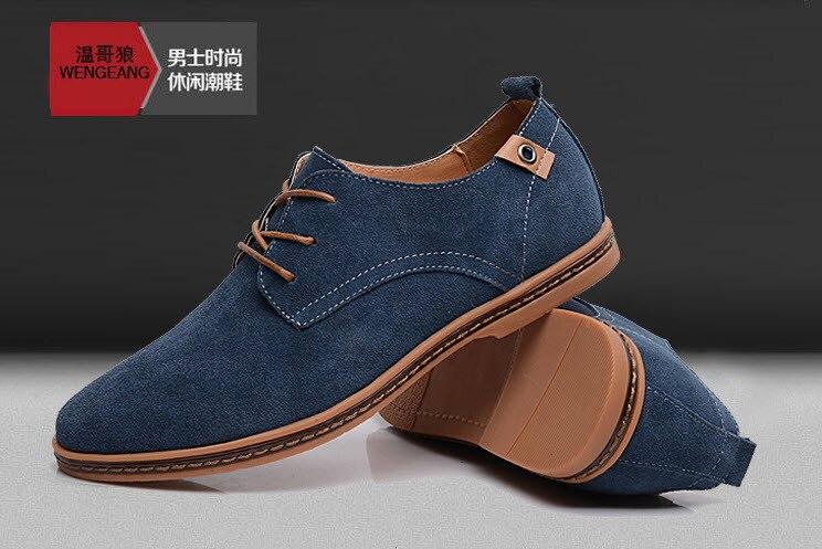 731c761aea zapatos de cuero hombre