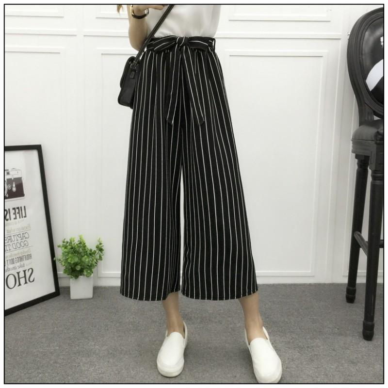 HTB1LAPtPFXXXXbuXVXXq6xXFXXXc - High Waist Casual Summer Pants For Women JKP046
