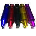 BJT Tattoo Pen Shader Liner Black CNC Aluminium Alloy Rotary Tattoo Machine Tattoo Motor