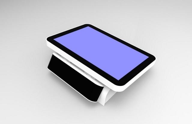 Livraison gratuite I7 3667 8G Msata128G SSD 12 pouces tout en un écran tactile terminal pos 1