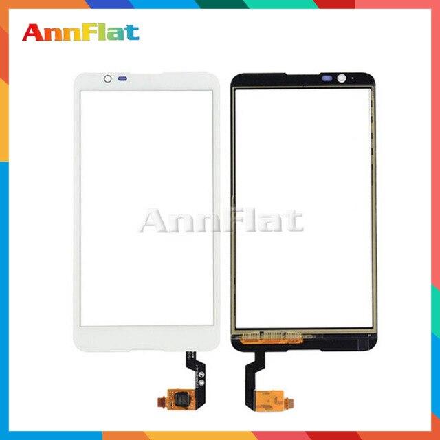 "10pcs/lot High Quality 5.0"" For Sony Xperia E4 E2104 E2105 Touch Screen Digitizer Front Glass Lens Sensor Panel Free shipping"