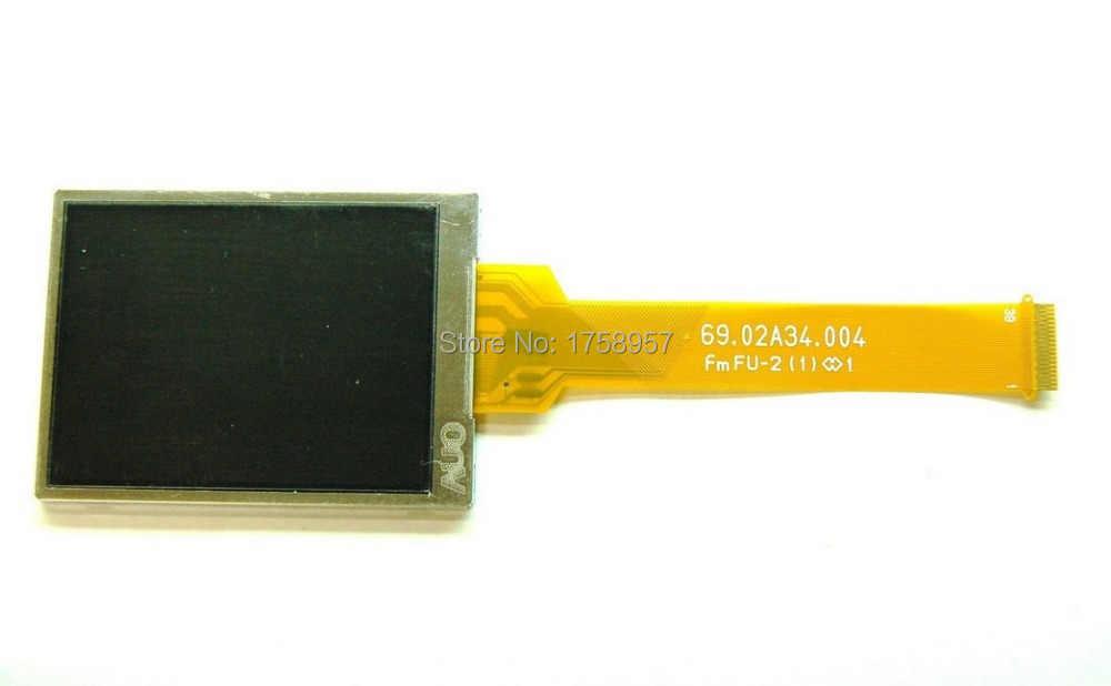 جديد شاشة الكريستال السائل شاشة لسامسونج NV8 NV15 NV20 كاميرا رقمية إصلاح الجزء مع الخلفية