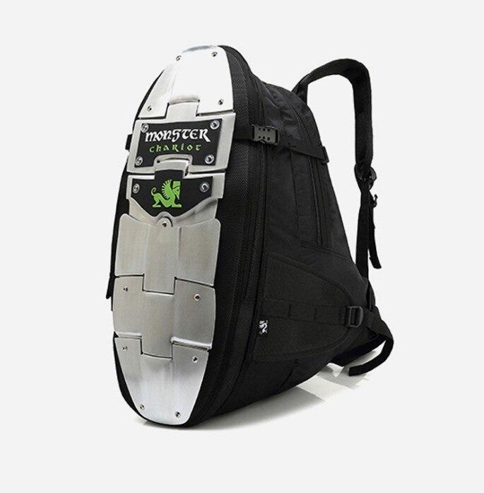 Haute qualité moto cycle sac à dos scooter moto moto rbike sac d'équitation en plein air GS sac d'équitation multi-fonction casque sac