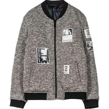 Winter plus size 2xl-7xl 8xl 9xl 10xl Men's Jackets patchwork military casual fashion  v-neck spring Outerwear Coats chest 165cm