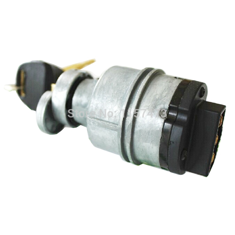 Zaxis ZX330 ZX200-1 ZAX200 Ignition Switch 4477373 for Hitachi Excavator Starter Motor, 3 month warrantyZaxis ZX330 ZX200-1 ZAX200 Ignition Switch 4477373 for Hitachi Excavator Starter Motor, 3 month warranty