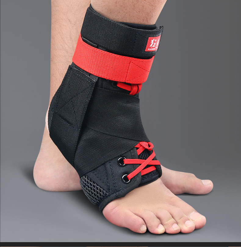 High Quality sprained ankle