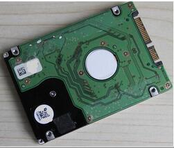 CH538-67004 CH538-60056 plotter hard drive for HP Designjet T1200 T770 only HDD without PCB